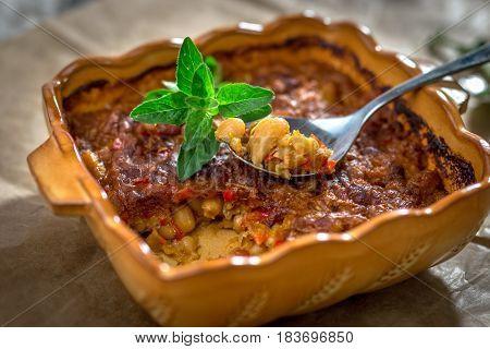 Prebranac-balkan Baked Beans