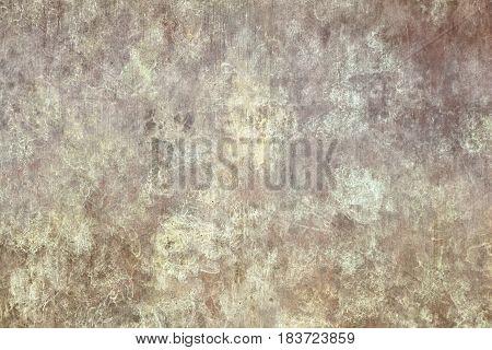 Grungy Steel Background