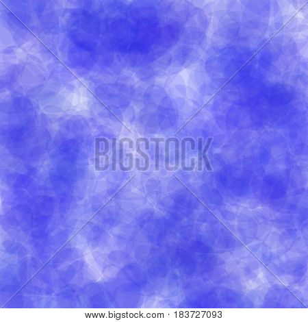 Blue dream vector pastel smoke nice background
