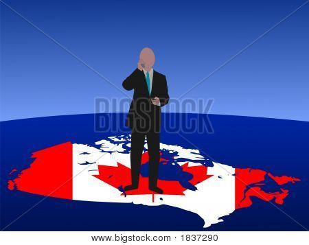 Canadian Business Man
