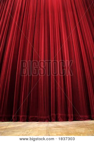 Teatro tenda