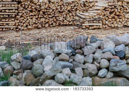 Firewood Ready Chopped