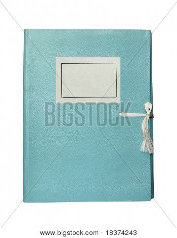 old folder isolated