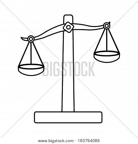 empty balance icon image vector illustration design