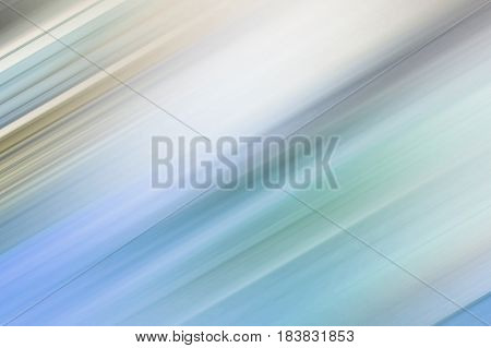 Conceptual bright motion blur linear colorful soft light gradient abstract design background or backdrop. A blurry wallpaper with contemporary elegant artistic lines as future stripe speed technology