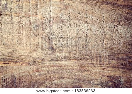 Rustic natural wooden background