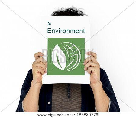 Environment Ecology Studio People Concept