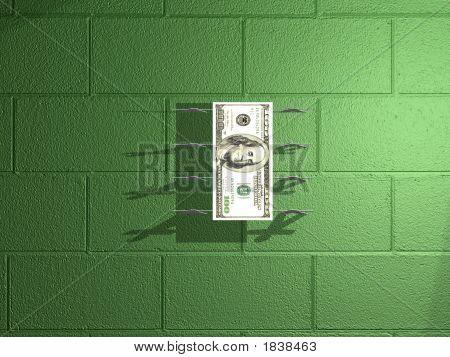 Money Missing