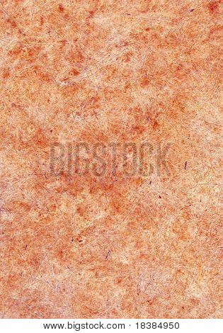 fiber texturize paper background