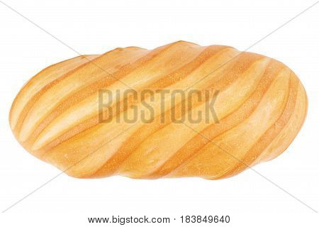loaf of bread baking delicious isolated Ciabatta, Roundbread