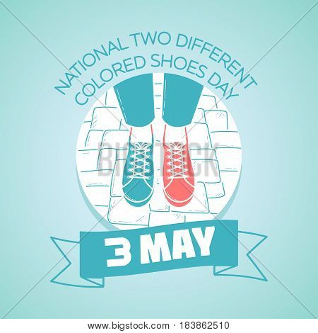 3 May  National Two Different