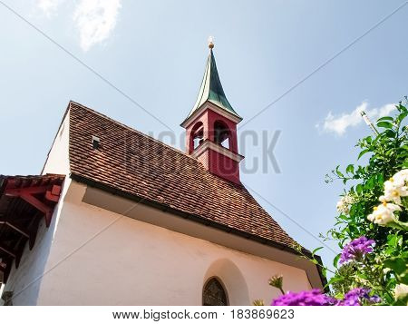 Switzerland, Appenzell