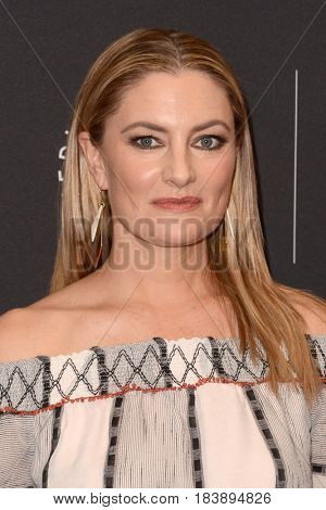 LOS ANGELES - APR 27:  Madchen Amick at the