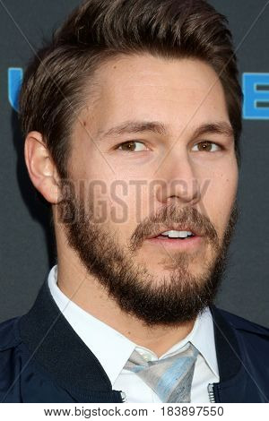 LOS ANGELES - APR 26:  Scott Clifton at the NATAS Daytime Emmy Nominees Reception at the Hollywood Museum on April 26, 2017 in Los Angeles, CA