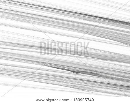 Abstract Grunge Dirty Gray Background On White Backdrop