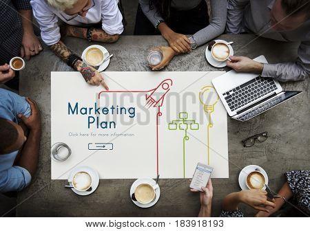 Marketing Branding Business Strategy Planning
