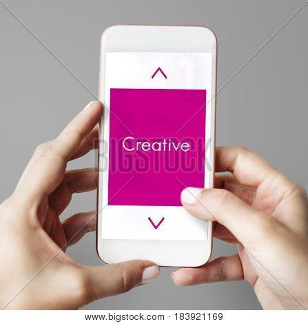 Individuality Identity Creative Design Logo Creation