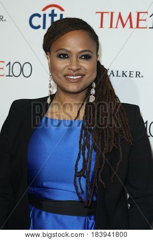 Director Ava DuVernay attends the Time 100 Gala at Frederick P. Rose Hall on April 25, 2017 in New York City.