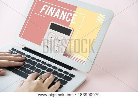 Tax Finance ROI Accounting Calculator
