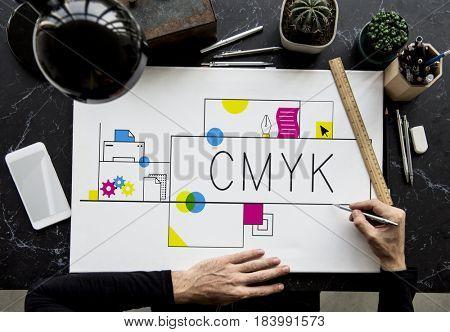 Creative Ideas Design Creativity Concept