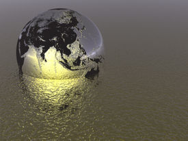 Rich Planet