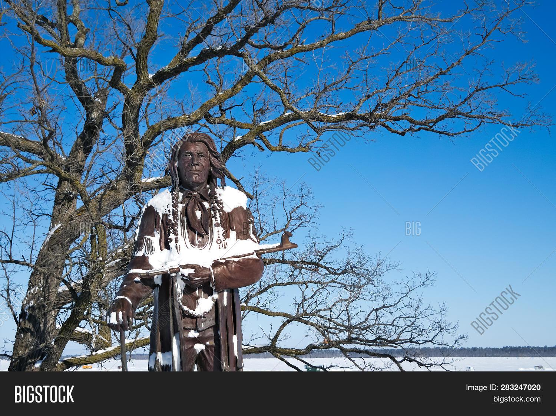 Bemidji Mn 9 Feb Image Photo Free Trial Bigstock