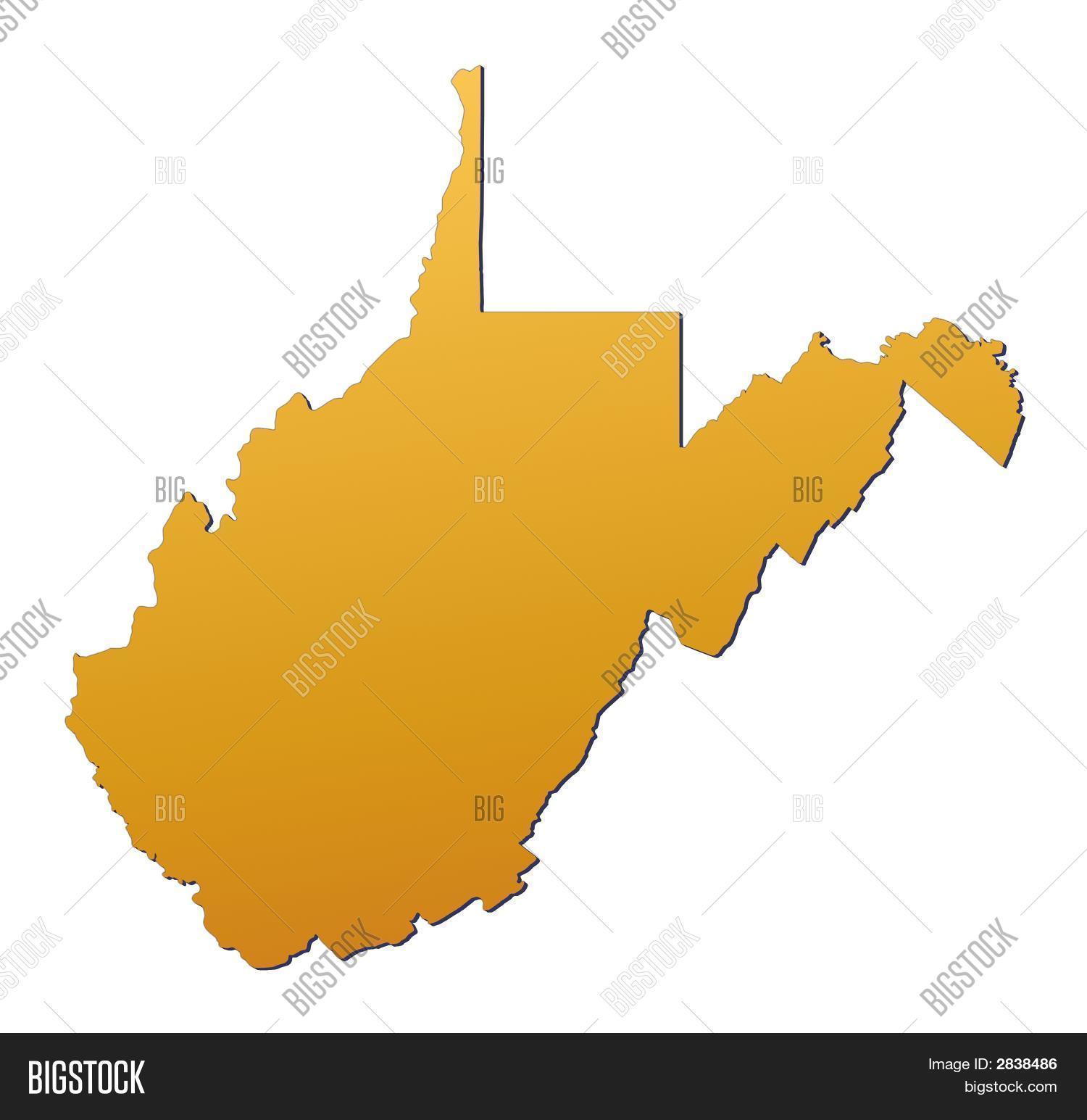 West Virginia (Usa) Image & Photo (Free Trial) | Bigstock