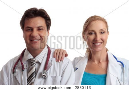 Friendly Medical Doctors