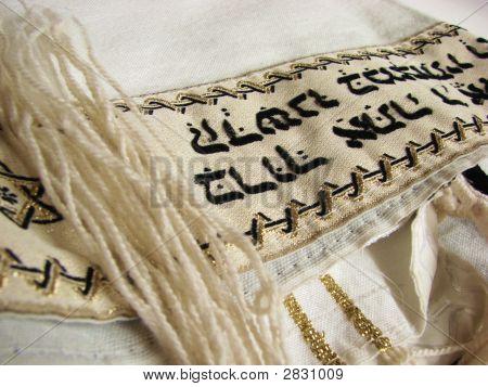 Talit Jewish