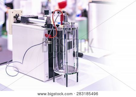 High Technology Encapsulation Device Of Lab For Protects And Ingredient From Environment For Industr