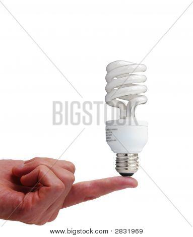 Balancing Bulb