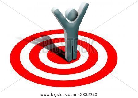 Marketing Target Winner #2