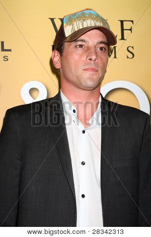 LOS ANGELES - SEP 27: Skeet Ulrich at the
