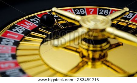 To Win The Jackpot In The Casino. Play And Win At The Casino, Win Big Jackpot