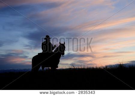Cowboys Horses Copy