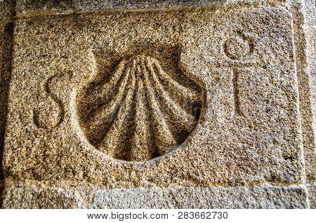 Saint James Way Symbol