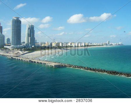 Beautiful Miami Beach