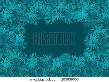 Deep Emerald Green Vector Photo Free Trial Bigstock