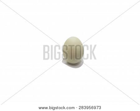 Duck Eggs Are A Phenomenal Treat, A Ramped-up Version Of A Chicken Egg That Has A Much Bigger And Ri