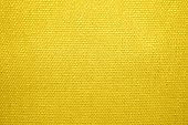 Yellow woven texture great for background or wallpaper poster
