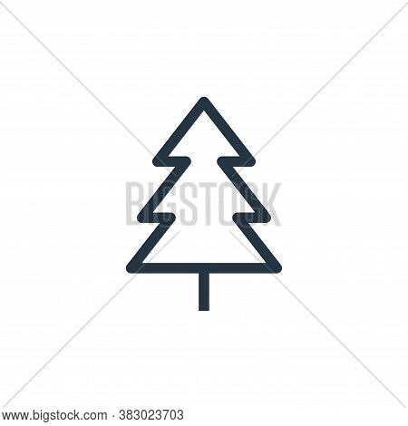 garden icon isolated on white background from ecology collection. garden icon trendy and modern gard