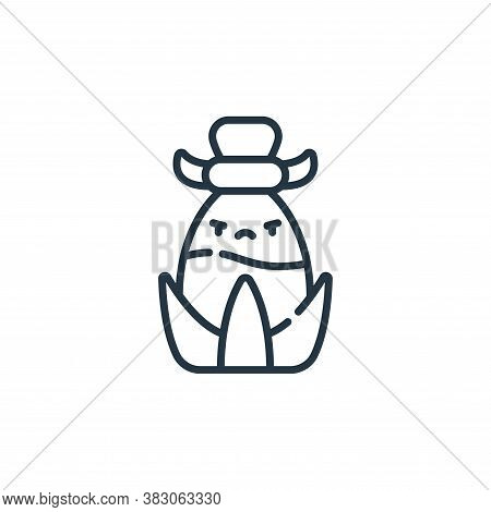 poison icon isolated on white background from videogame elements collection. poison icon trendy and