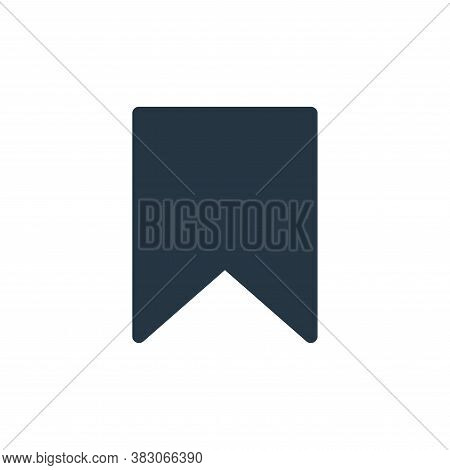 saved icon isolated on white background from sosmed collection. saved icon trendy and modern saved s