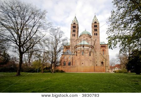 SpeyerCathedral