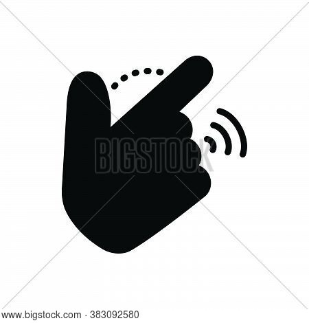 Black Solid Icon For Easily Like Comfortably Quickly Handily Freely Surely Regularly