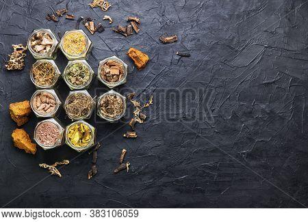 Dry Medicinal,healing Herbs