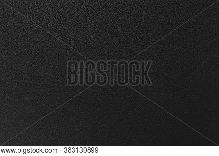 Black Leather Detailing Texture And Seamless Background , Dark Leather Pattern And Background