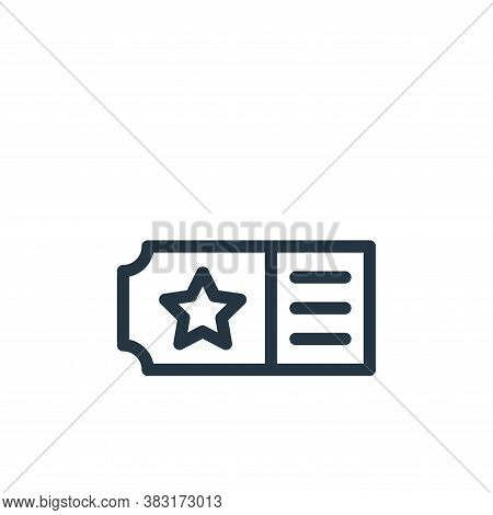 tag icon isolated on white background from finance collection. tag icon trendy and modern tag symbol