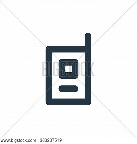 phone icon isolated on white background from px devices collection. phone icon trendy and modern pho