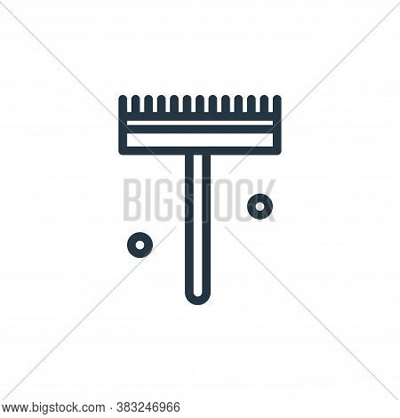 shovel icon isolated on white background from spring collection. shovel icon trendy and modern shove